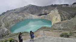 Kelimutu Lake Private Tour